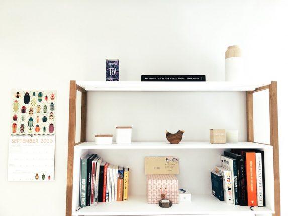 minimalist furniture