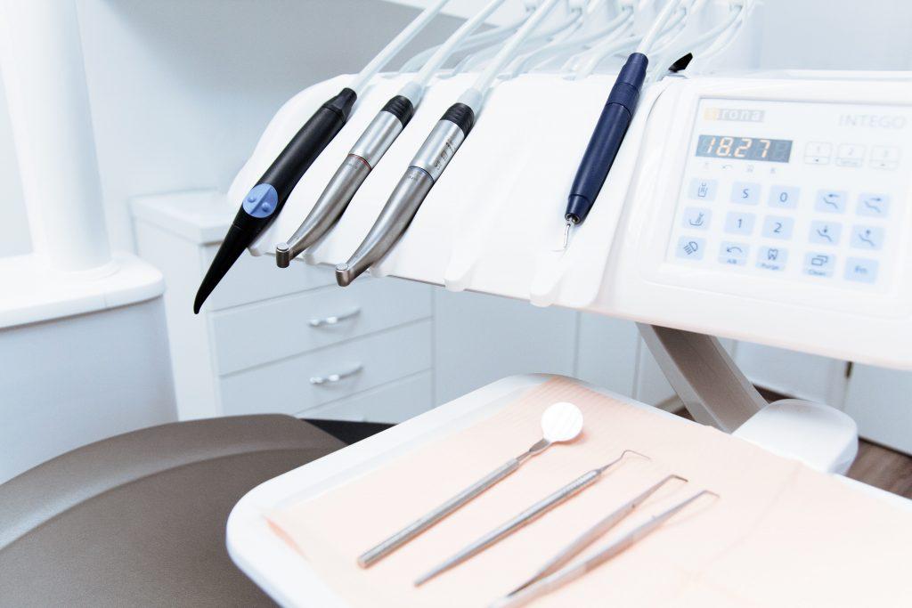 lazer dentist